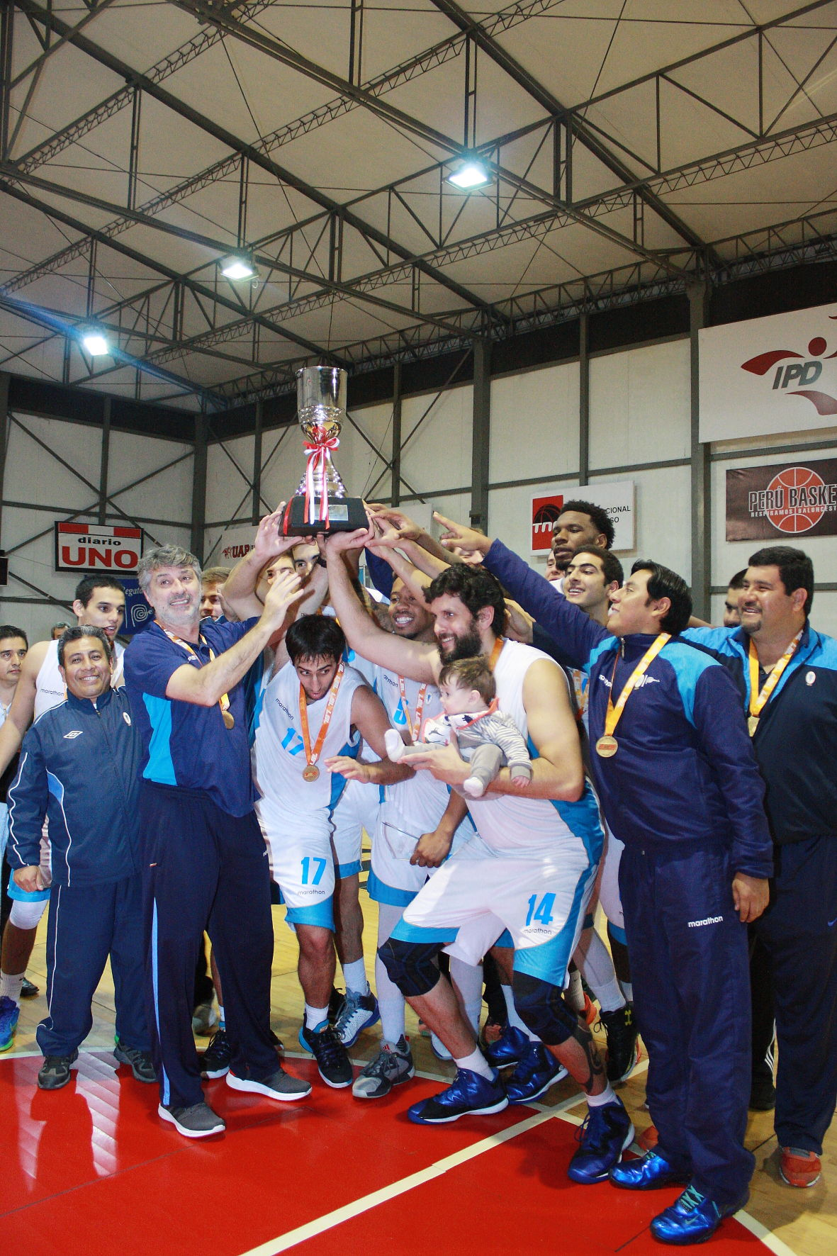 Regatas Campeon4
